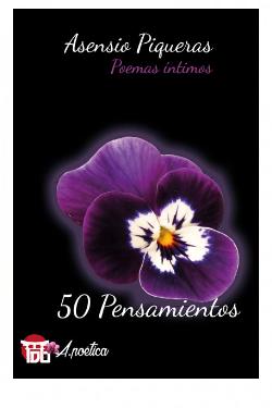 50 pensamientos. Poemas íntimos.